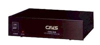 CAVS Decoder