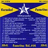 Encore 1 - Favorites Volume 14