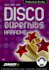 Disco Superhits - 2 DVD Albums Kit