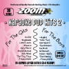 Karaoke Pop Hits 2 - 2 Albums Kit