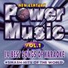 Agrandir l'image pour Power Music Volume 1
