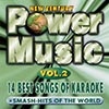 Click to enlarge - Power Music Volume 2