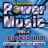 Picture of Power Music Volume 4