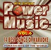 Picture of Power Music Volume 6