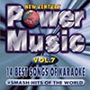 Picture of Power Music Volume 7