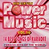 Click to enlarge picture of Power Music Volume 10