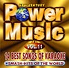 Picture of Power Music Volume 11