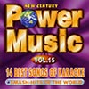Picture of Power Music Volume15