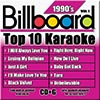 Agrandir l'image pour Billboard - 90s Volume 1