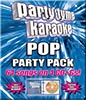 Picture of Pop Party Pack 1 - 4 Albums Kit