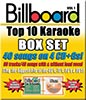 Billboard Box Set Volume 1 - 4 Albums Kit