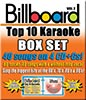 Billboard Box Set Volume 2 - 4 Albums Kit