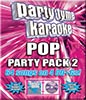 Pop Party Pack 2 - 4 Albums Kit