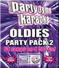 Oldies Party Pack 2 - 4 Albums Kit