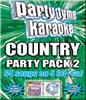 Country Party Pack 2 - 4 Albums Kit