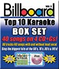Agrandir l'image pour Billboard Box Set Volume 3 - 4 Albums Kit