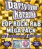 Pop, Rock, Rhythm and Blues - Mega Pack - 8 Albums Kit