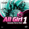 All Girl Party Pack 1 - 2 Albums Kit