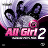 All Girl Party Pack 2 - 2 Albums Kit