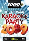 Picture of The Ultimate Karaoke Party 2009
