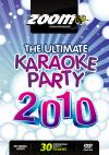 The Ultimate Karaoke Party 2010