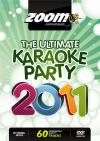 The Ultimate Karaoke Party 2011 - 2 DVD Albums Kit