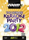 The Ultimate Karaoke Party 2012 - 2 DVD Albums Kit