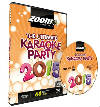 Picture of The Ultimate Karaoke Party 2015 - 2 DVD Albums Kit