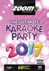 Agrandir l'image pour Ultimate Karaoke Party 2017 - 2 DVD Albums Kit