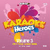 Karaoke Heroes - The Drifters & Friends