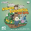 Karaoke Favourites For Kids - 2 Albums Kit