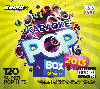 Pop Box 2013 : A Year in Karaoke - 6 Albums Kit