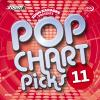 Pop Chart Picks - Volume 11