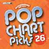 Pop Chart Picks - Volume 26