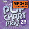 Pop Chart Picks - Volume 28