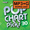 Picture of Pop Chart Picks - Volume 30