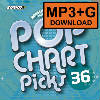 Pop Chart Picks - Volume 36