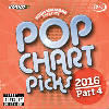 Pop Chart Picks 2016 - Part 4