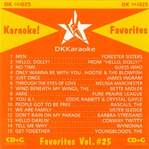 Karaoke Cdgs, Dvds & Media Dk Karaoke Dkg 2008 Encore #1 Cdg Made In Usa Out Of Print