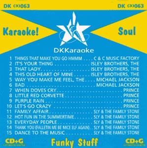 Recherche Karaok 233 Disco